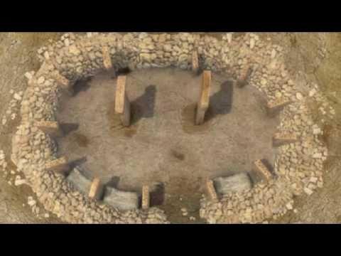 the Atlantis Code (part 1):: pre-Sumeria
