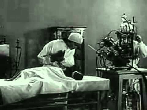 Soviet Reanimation Experiments - Dead is not Dead Proof