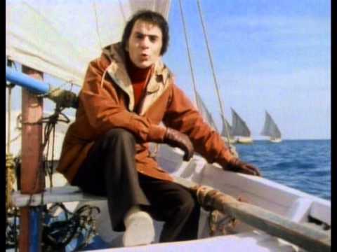 Cosmos: A Personal Voyage - Episode 1 (Carl Sagan)
