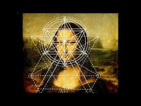 Mona Lisa -- Da Vinci's Use of Sacred Geometry