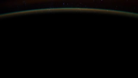 This is What We are Fighting For... Stunning Footage from Space