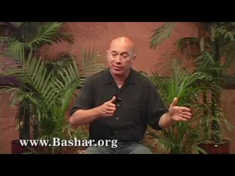 Bashar - Why raising your Vibrations is key.