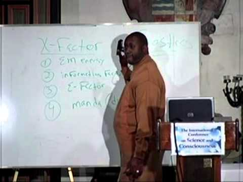 The Spiritual Word Mitchell Gibson pt14 1
