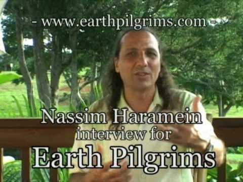 Nassim Haramein on synchronicity