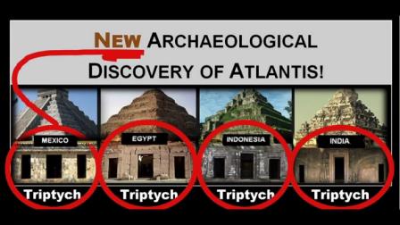 Shocking New Evidence of Atlantis Discovered