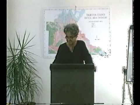 """Dr. Mona Harrison MD. """"Sacred Water"""" Pt1"""