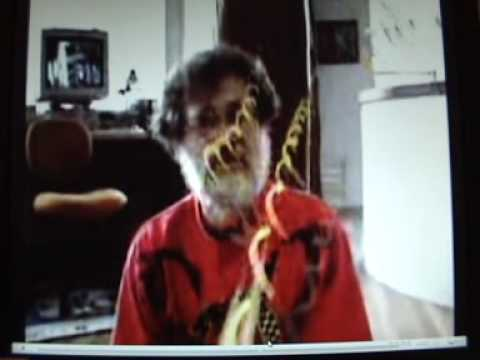 Terence McKenna talks about 2012, the tree of life & worm holes