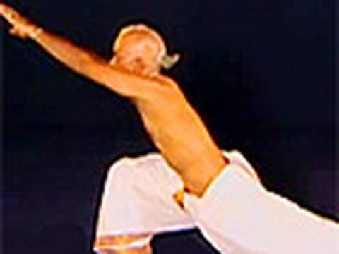 SURYA NAMASKAR -- Salutation to the Sun, Yoga Asana