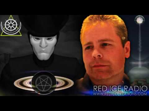Red Ice Radio - Troy McLachlan - Hour 1 & 2 - The Saturn Death Cult: The Polar Configuration