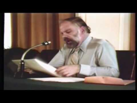 Did Philip K. Dick disclose the real Matrix in 1977?