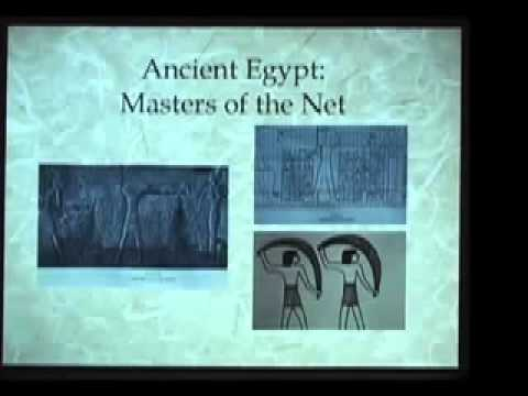 Russellian Science: The BioGeometry of Ancient Egypt  Part1 of  9