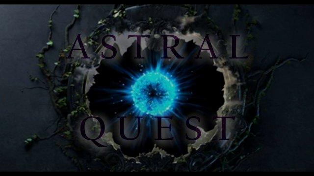 AstralQuest Promo