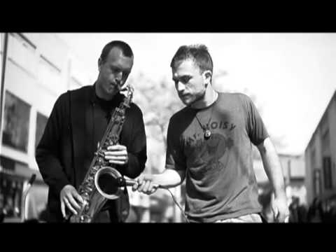 Dub FX 18/04/2009 'Flow' feat. Woodnote