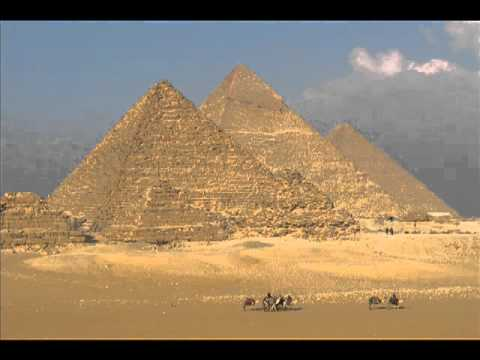 Manly P Hall - Initiation of the Pyramid