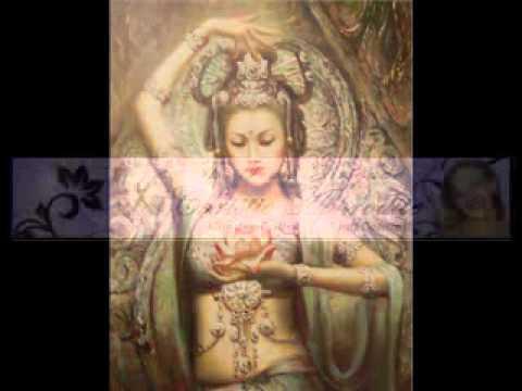 The Divine Feminine with Robert Morning Sky Part 1 of 5