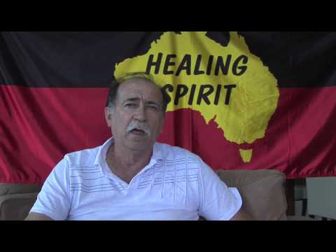 Holographic Kinetics - Aboriginal Healing - Part 1 of 14 - Introduction