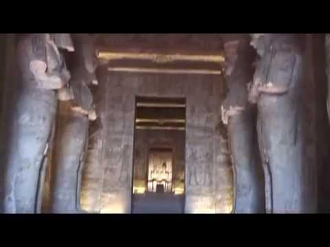 Magical Egypt - Illumination Part 7 of 8