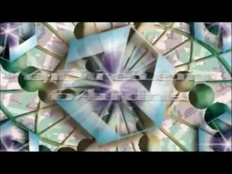 Merkaba DNA Activation & Ascension - Binaural Beats & Isochronic Tones - Set # 1
