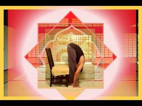 The 7 Fundamental Postures of Hatha Yoga Asana- PART 2