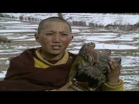 The Tibetan Book of the Dead ◦ Whole Documentary (contains 2 films)