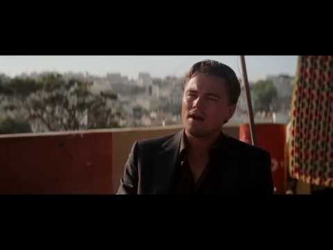 Inception - Gaining Access to the Fischers (1080p)