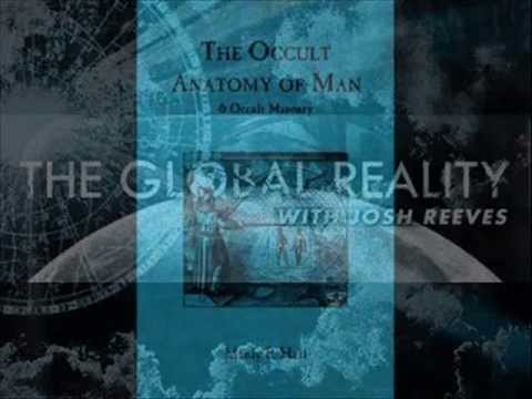 Manly P. Hall - The Occult Anatomy Of Man (read with commentary by Josh Reeves)