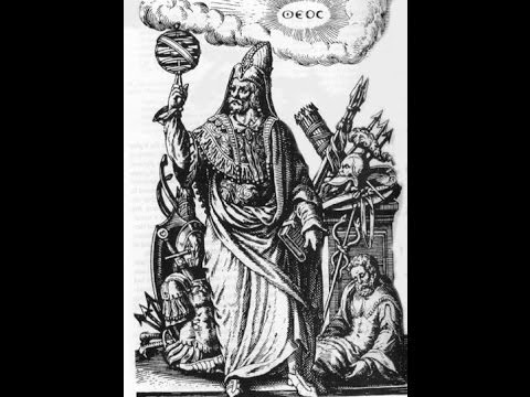 The Kybalion of Hermes Trismegistus, [FULL Audiobook with Subtitles] (+ Emerald Tablets)