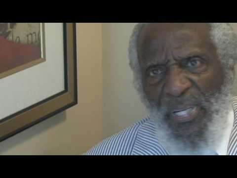 "Dick Gregory-""What's Wrong With The Kids""-Clip #4"
