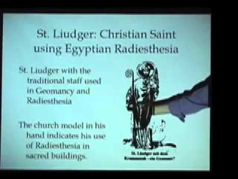 Russellian Science: The BioGeometry of Ancient Egypt  Part 2 of  9
