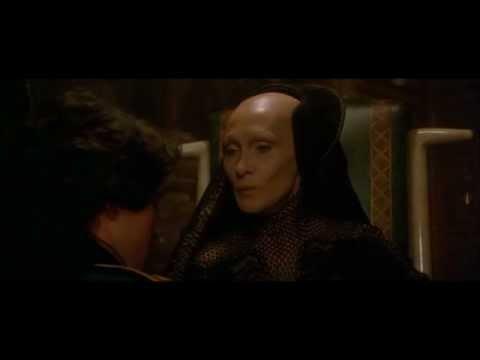 Dune (1984) - Gom Jabbar