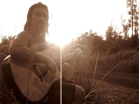 Nahko ~ Aloha Ke Akua Sessions ~ Take 5 (Ancient Love)