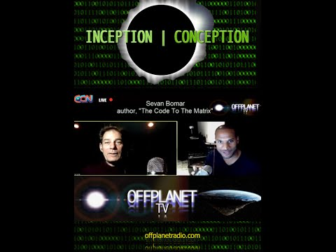 OffPlanet TV - Episode 1: March 25, 2015 with  Sevan Bomar