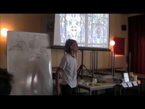 Santos Bonacci - The Sacred Cerebrospinal Fluid - Amsterdam Presentation 2 [09/08/2013]