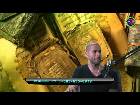 Etherians Amnesiatic Immortalism - Sevan Bomar - Astral Quest - Season 2 Episode 3 -  06-16-13