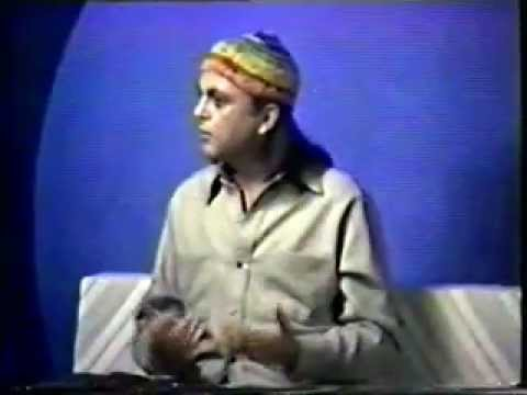 Adi Da Samraj: Whole Body Spirituality