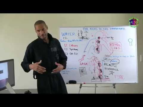 Astral Quest With Sevan Bomar - The Keys To The Innerverse [03/24/2013]