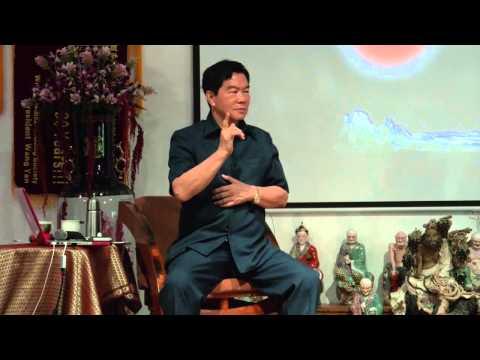 Master Techniques & Keys - Primordail Sounds :: Mantak Chia