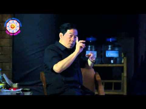 Tao Garden Dark Room Retreat 2013 Part1