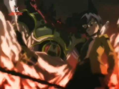 Shaman King (episode 4, English dub)