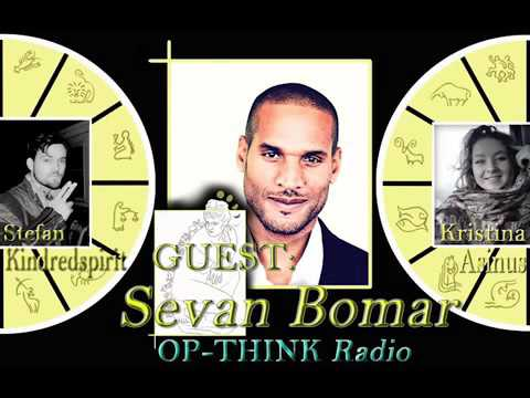 Sevan Bomar On OP-Think Radio - The Ancient Future Part 3 [09/10/2015]