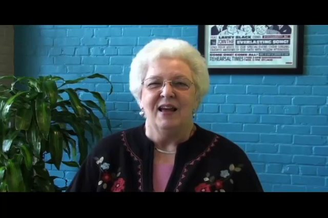 Starting a Church Library with Sue Berthelot