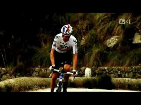 Bradley Wiggins - A Very British Champion