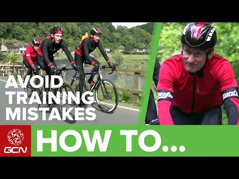 Winter Training Mistakes + How To Avoid Them – A Road Cyclist's Guide