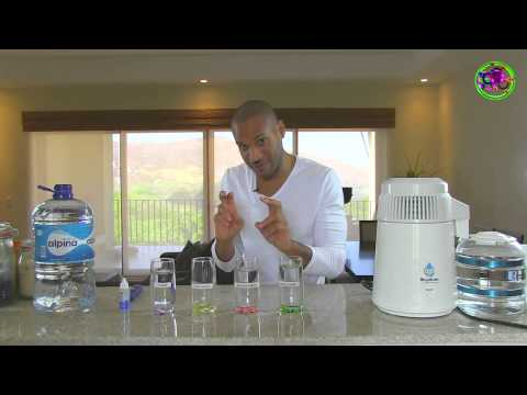 Virtual Cleanse - Day 2 Daytime - The Difference In Waters