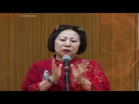 PRINCESS KAORU NAKAMARU SPEAKS - FIFTH DIMENSION COMING - HYPERBOREANS AND NAGAS - HD
