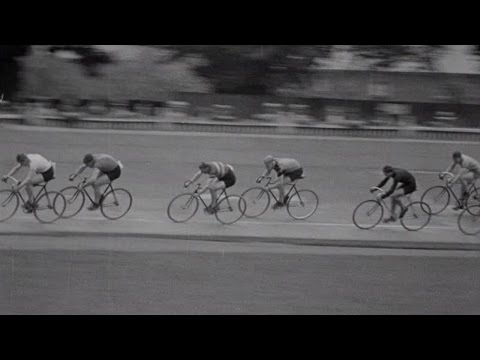 Herne Hill: Pedals & Puddles (1927) | BFI National Archive