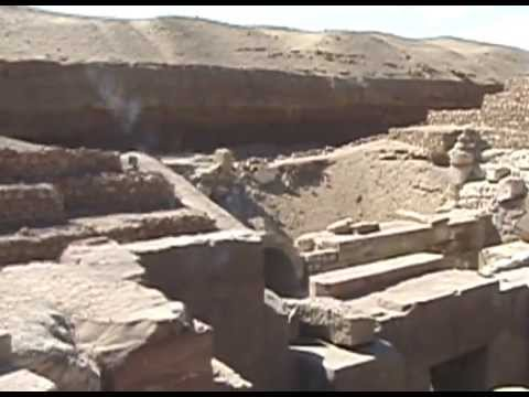 Magical Egypt - The Old Kingdom & the Still Older Kingdom Part 2 of 8