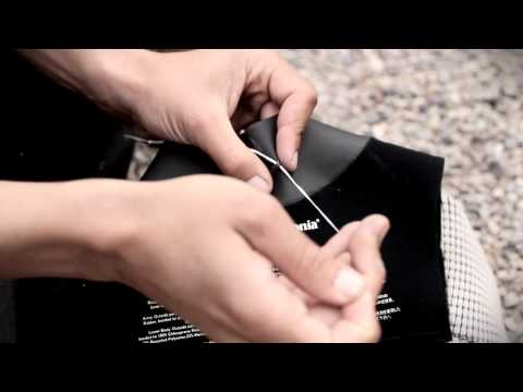 Surf Sufficient - Repair Your Wetsuit - Part 2: With Floss