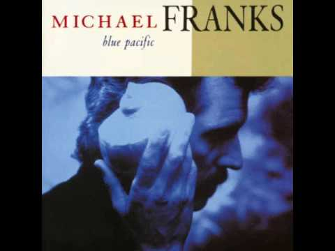 Michael Franks On The Inside