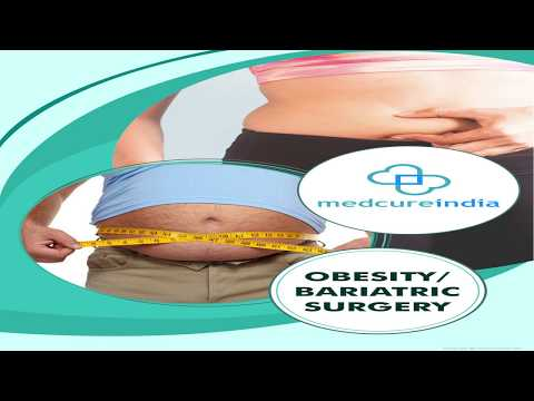 Bariatric Surgery Options In India